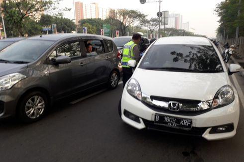 Penerapan Ganjil Genap 15 Jam di Jakarta Belum Putus
