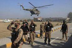Serangan Artileri Pakistan Tewaskan 15 Rakyat Sipil Afghanistan