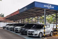 Suzuki Perpanjang Promo Tukar Tambah Dapat Extra Cashback
