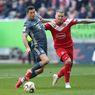 Bayern Vs Duesseldorf, Menanti Gol Pertama Lewandowski ke Gawang F95