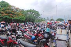Ahok Kesal Parkir Liar di Monas, Ini Kata Kasudinhubtrans Jakarta Pusat
