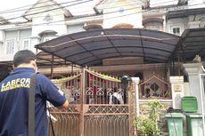 Polisi Selidiki Temuan Liquid Vape dari Pabrik Sabu Rumahan di Kalideres