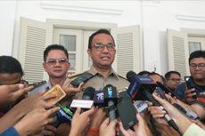 Soal PNS Kerja dari Rumah, Anies Akan Taati Aturan Kemenpan RB