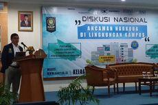 Mahasiswa Universitas Pancasila Terlibat Kasus Penemuan 80 Kilogram Ganja, Alumni Geram