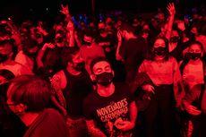 Barcelona Gelar Konser Musik di Saat Covid-19 Mewabah, Kok Bisa?