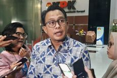 KPK Minta Jaksa Kasus Novel Baswedan Gali Fakta Lebih Maksimal