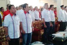 Ini Nomor Urut Peserta Pilkada Kota Tangerang 2013