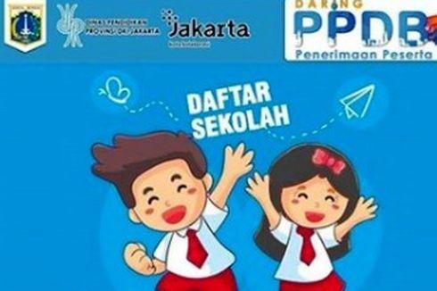 Hasil PPDB Jakarta Jalur Zonasi, SMP dan SMA Paling Banyak Usia Ini