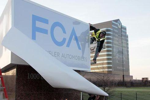 Fiat Chrysler Kejar Sukses di Asia