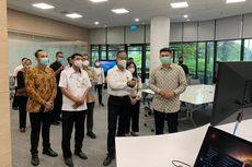 Grab Indonesia, Huawei, dan Orami Bakal Relokasi ke Digital Hub BSD City