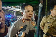 Kapolres Jaksel: Ricuh Ormas dan Polisi di Depan PTIK Diselesaikan Lewat Musyawarah