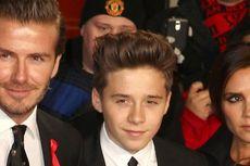 David Beckham Segera Punya Menantu