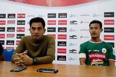 PSS Sleman Bertekad Curi Poin di Kandang Martapura FC