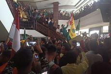 Mahasiswa yang Turunkan Foto Presiden Jokowi Ditetapkan sebagai Tersangka