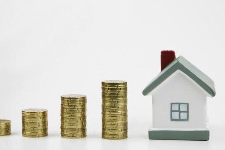 Ilustrasi biaya rumah