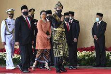 Jokowi: 25 Tahun Lagi, Kita Harus Jadikan Indonesia Negara Maju