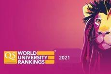 Daftar Universitas Terbaik Indonesia Berdasarkan Jurusannya Versi QS World University 2021