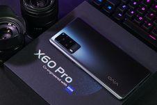 Unboxing dan Menjajal Vivo X60 Pro, Ponsel dengan Kamera Zeiss