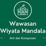 Arti Wawasan Wiyata Mandala dan Komponennya