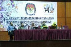 Draft PKPU, Verifikasi Faktual Pendukung Calon Perseorangan Tidak Dapat Diwakilkan