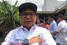 Ketua Fraksi Golkar DPRD DKI Jakarta Basri Baco Positif Covid-19