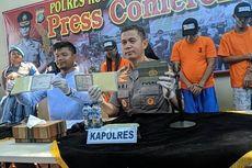 Polisi Sebut BPKB yang Dijual Sindikat di Bandara Soekarno-Hatta Hasil Curian