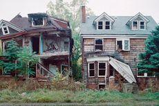 Detroit Harus Musnahkan Puluhan Ribu Rumah untuk Bangkit Kembali