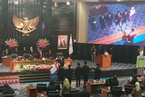 Anggota DPRD Yang Bocorkan Rapat Tertutup Akan Dijerat Pasal Kode Etik