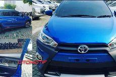 Suzuki Tak Gentar S-Cross Ditantang Heykers