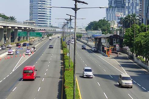 Simak, Daftar Lengkap Titik Penyekatan dan Pembatasan di Jalan Tol