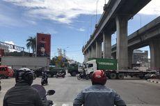 Mirisnya Hidup Sopir Truk di Tanjung Priok, Dipalak Preman hingga Petugas Pelabuhan