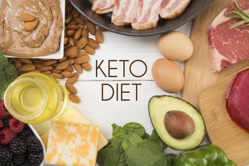 Lihat, 7 Hal yang Bisa Terjadi pada Tubuh saat Jalani Diet Keto