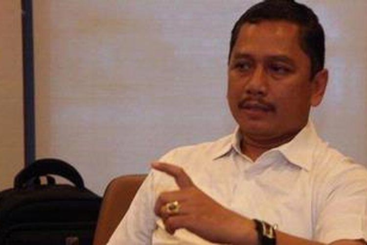 Kombes Sumirat Dwiyanto Humas Badan Narkotika Nasional