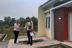 Dekat Ibu Kota, Ada Rumah Subsidi Cicilan Rp 300.000 dan Gratis Pangan