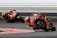 Honda Terpuruk Tanpa Marquez, Ini Kata Lorenzo