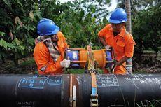 Jaringan Pipa Gas di Indonesia Jadi yang Terpanjang di ASEAN