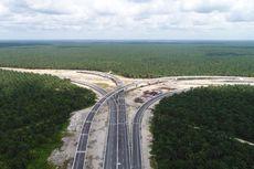 Jalan dan Kereta, Belanja Infrastruktur Terbesar Pemerintahan Jokowi