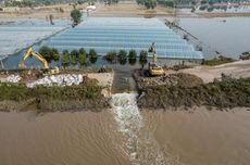Kali Kedua dalam Tiga Bulan, China Utara Dilanda Banjir, 13 Orang Tewas