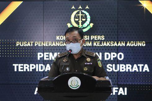 Tiga Tersangka Kasus Dugaan Korupsi di Perum Perindo Ditahan Terpisah