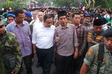 Anies Baswedan Ajak Slankers Menangkan Jokowi-JK