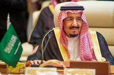 Raja Salman ke Trump : Saudi Ingin Solusi yang Adil untuk Palestina