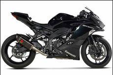 Akrapovic Siapkan Knalpot Kawasaki Ninja ZX-25R, Harga Rp 20 Jutaan
