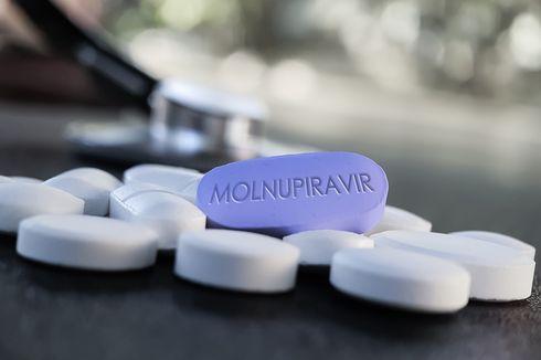 Molnupiravir Diklaim Ampuh Obati Covid-19, Satgas: Semula Dikembangkan untuk Influenza
