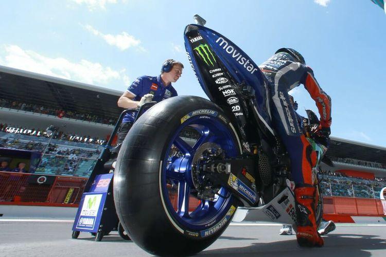 Michelin akan membawa berbagai kompon ban yang telah disesuaikan dengan karakter Chang International Circuit