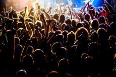 Kegiatan Konser Musik Diperbolehkan, Epidemiolog Usul Penonton Lakukan Rapid Test Antigen