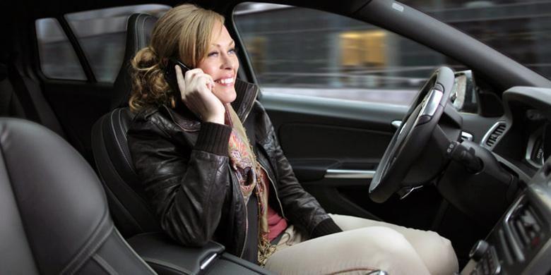 Mobil otonomos sudah akrab dengan warga AS.
