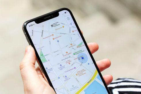 Google Maps Punya Fitur Baru yang Mirip Media Sosial