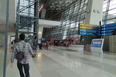 Ini Penyebab Terjadinya Penumpukan Penumpang di Bandara Soekarno-Hatta