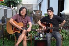 Ari Lasso Resmi Jadi Murid Les Gitar Andra Ramadhan