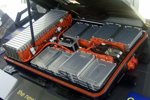 Kemenperin Pacu Investasi Pengembangan Baterai Kendaraan Listrik